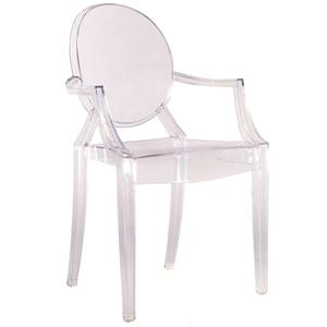 Louis Ghost Dining Chair
