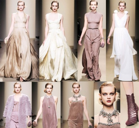 The Great Gatsby at Bottega Veneta FW 09