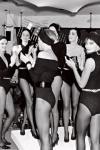 Donna Karan's Spring 1986 show. Photo: Donna Karan - style.com