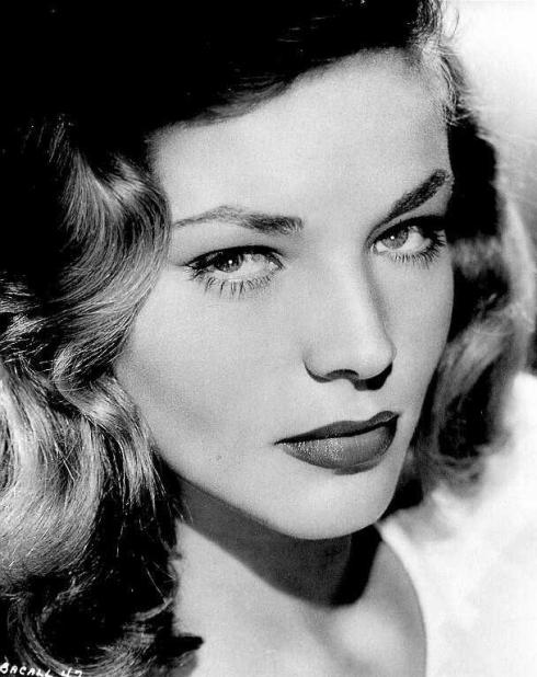 Lauren Bacall 1947